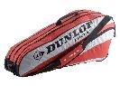 Afbeelding Dunlop Club Tennistas * 6 Rackets