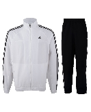 Afbeelding Adidas Essentials 3Stripe Woven Trainingspak Heren (Outlet Shop)
