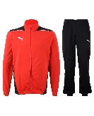 Afbeelding Puma Foundation II Polyester Trainingspak Heren