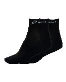 Afbeelding Asics Hardloop Quarter Sokken (2-pack)