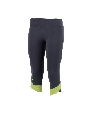 Afbeelding Under Armour Fly-By Compressie Capri Dames