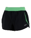 Afbeelding Asics Hardloop Stretch Short Dames (Outlet Shop)